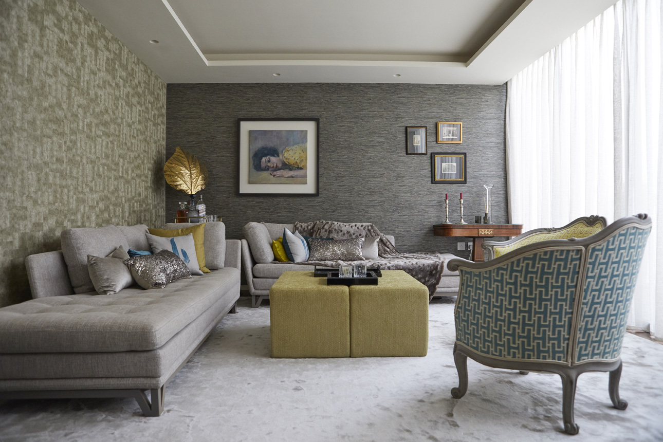 corner house lounge