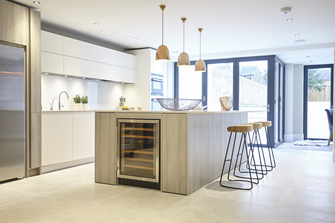 teddington kitchen